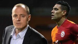 Radamel Falcao için Amerikadan resmi transfer açıklaması Kulüp başkanının itirafı...