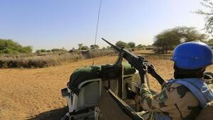 Sudandaki şiddet olaylarında 48 kişi yaşamını yitirdi