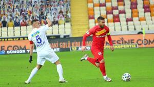 Yeni Malatyaspor 4-1 Çaykur Rizespor (Maçın golleri ve özeti)