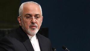 İran Dışişleri Bakanı Muhammed Cevad Zariften Fransız mevkidaşına nükleer silah tepkisi