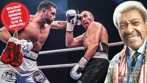 Türkiye hayranı boksöre KİRLİ OYUN
