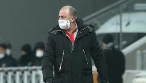 Galatasarayda Fatih Terimden derbi sonrası Muslera, Diagne ve kırmızı kart itirafı