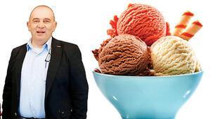 Bilim Kurulu üyesi Prof. Dr. Ateş Kara soru yağmuruna tutuldu... Dondurmadaki virüs korkuttu