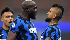 Interden Juventus karşısında kritik galibiyet