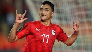 Galatasarayda Mostafa Mohamed için yeni gelişme