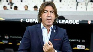 Gaziantep FK'da Ricardo Sa Pinto sesleri Marius Sumudica sonrası...