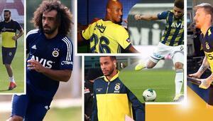Fenerbahçeden 2,5 yılda 9 stoper transferi Toplam transfer sayısı ise...