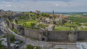 Diyarbakır UNESCO Yaratıcı Şehirler Ağına katılmaya hazırlanıyor