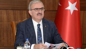 Diyarbakır Valisi koronavirüse yakalandı