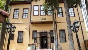 Tarihte yolculuk: Antalya Etnografya Müzesi