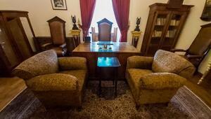 İzmirin mutlaka görülmesi gereken adresi: Atatürk Evi Müzesi