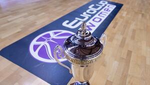 FIBA Kadınlar Avrupa Kupası B Grubu maçları Ankarada başlıyor