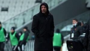 Beşiktaşta Sergen Yalçın farkı Şenol Güneşin şampiyonluk oranlarına yaklaştı...
