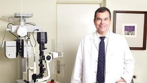 Dikkat Retina dekolmanı körlüğe neden olabilir