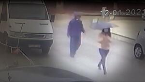 Çanakkalede iğrenç olay Apartman görevlisi yakalandı...
