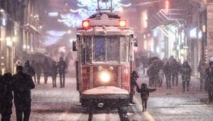 Valilikten son dakika açıklaması: İstanbulda kar yağışı devam edecek mi