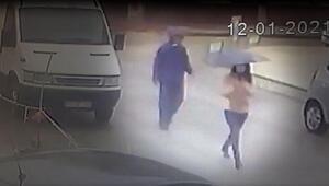 Çanakkalede bir çocuk ve 4 kadını taciz eden apartman görevlisi yakalandı