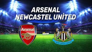 Arsenal Newcastle maçı saat kaçta, hangi kanalda