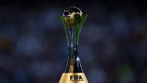 FIFA Kulüpler Dünya Kupasının açılışı 4 Şubata ertelendi
