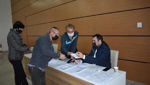 Sivas Belediyesinden esnaflara 1500 lira destek