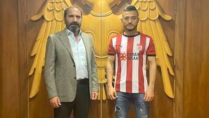 Sivasspor, Alaaddin Okumuşu transfer etti 3.5 yıllık sözleşme...