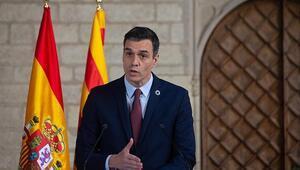 İspanya Başbakanı Sanchez: Türkiye ile ilişkileri güçlendirmeliyiz