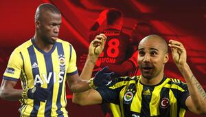 Fenerbahçeli Enner Valencianın golü sosyal medyayı salladı Chelsea maçını hatırlattı...