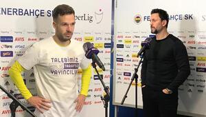 Fenerbahçe ile beIN Sports arasındaki gerginlik sürdü Yayınlanmadı...