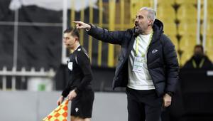 Ankaragücü Teknik Direktörü Mustafa Dalcı: Golden sonra takımım oyundan düştü