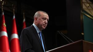 Kabine toplantısı ne zaman yapılacak Gözler Cumhurbaşkanı Erdoğanın kısıtlama açıklamalarına çevrildi