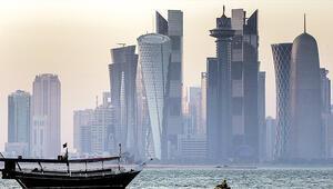 Arabistan ve Katar deniz ticaretine yeniden başladı