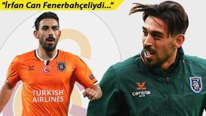 İrfan Can Kahvecinin babası Hacı Bektaş Kahveci açıkladı Galatasaraya gitmek istiyor