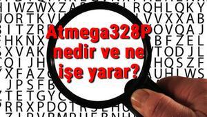 Atmega328P nedir ve ne işe yarar Atmega328P kullanım alanları