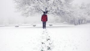 Soğuk havaya elveda