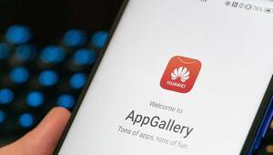 Huaweinin uygulama mağazası AppGallery yenilendi