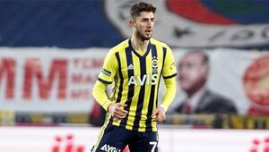 Fenerbahçede İsmail Yüksek performansıyla alkış aldı Ozan Tufan cezalı duruma düşünce...