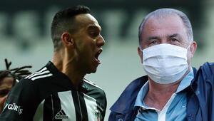 Galatasarayın Josef de Souza pişmanlığı Etebo transferi hayal kırıklığı yarattı