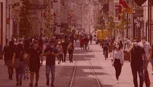 20 yaş altı sokağa çıkma yasağı ne zaman bitecek İşte en son gelişmeler
