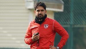 Gaziantep FK, Rize deplasmanına 5 eksikle gidiyor