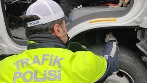 Özel araçlarda kış lastiği zorunlu mu Hususi ve ticari araçlarda kış lastiği uygulama detayları