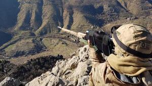 PKKlı teröristlere 7 maddelik Gelin kardeş olalım bildirisi