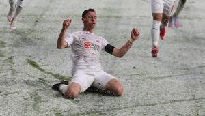 Trabzonspor Hakan Arslan transferi için düğmeye bastı