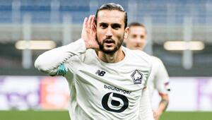 Yusuf Yazıcı, Milanın gözdesi Resmi teklif sezon sonunda...