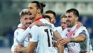 Zlatan Ibrahimovic, 1999dan beri durmuyor