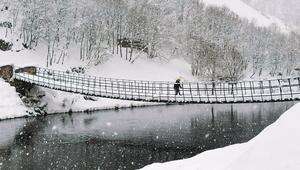 Tuncelinin doğal güzelliği: Munzur Vadisi Milli Parkı