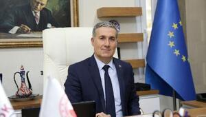 Mersin'de kırsal kalkınmaya 76.7 milyon hibe