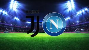 Juventus Napoli maçı ne zaman, saat kaçta ve hangi kanalda İtalyada Süper Kupa heyecanı devam ediyor