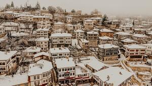 Dünyada en iyi korunan ilk 20 kent arasında gösteriliyor... Salgına rağmen nüfusunun 9 katı turist ağırladı