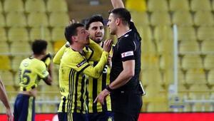Son Dakika | Fenerbahçede Mert Hakan Yandaşın cezası belli oldu