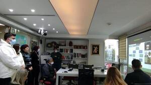 Süleymanpaşa Belediyesi personeline, En İyi Narkotik Polisi Anne eğitimi